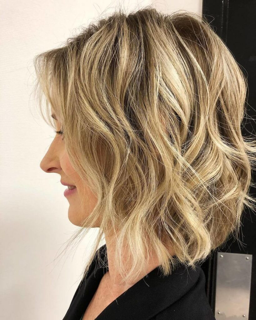Bob Hairstyles For Fine Hair  30 Stunning and Happening Bob Haircuts for Fine Hair