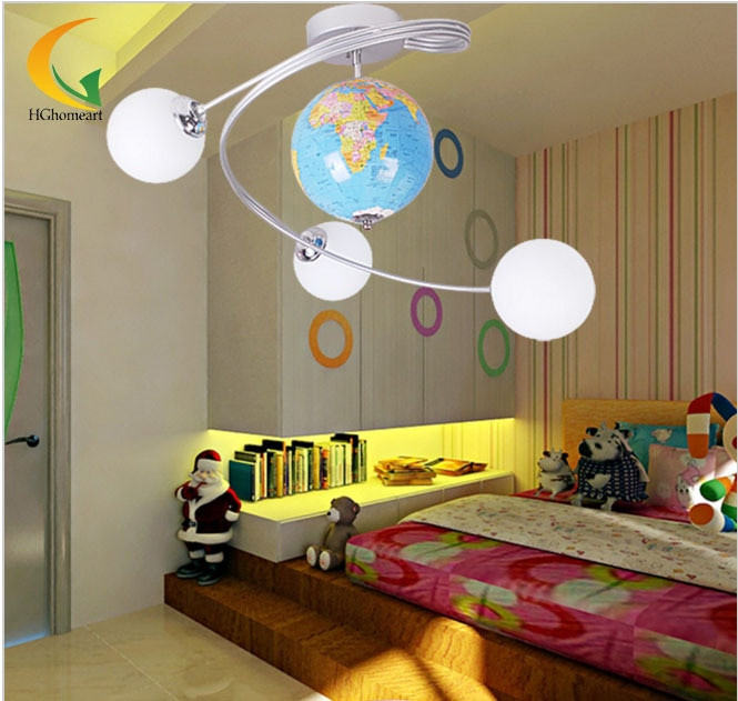 Boys Bedroom Lights  lights ceiling boy children bedroom ceiling children s