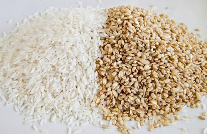 Brown Vs White Rice  Brown Rice vs White rice Which is better