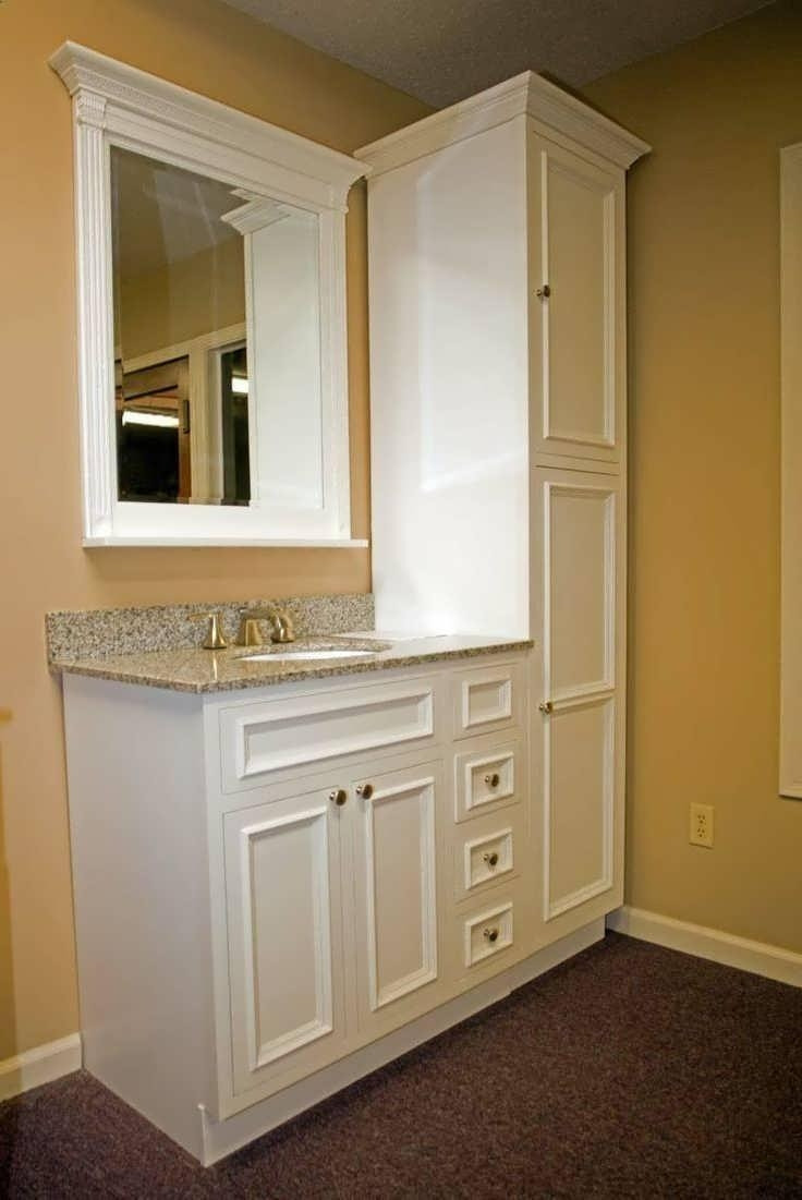 Cabinets To Go Bathroom Vanity  20 Collection of Custom Bathroom Vanity Mirrors