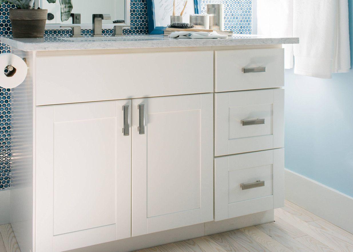 Cabinets To Go Bathroom Vanity  20 Cabinets to Go Bathroom Vanities Interior Paint