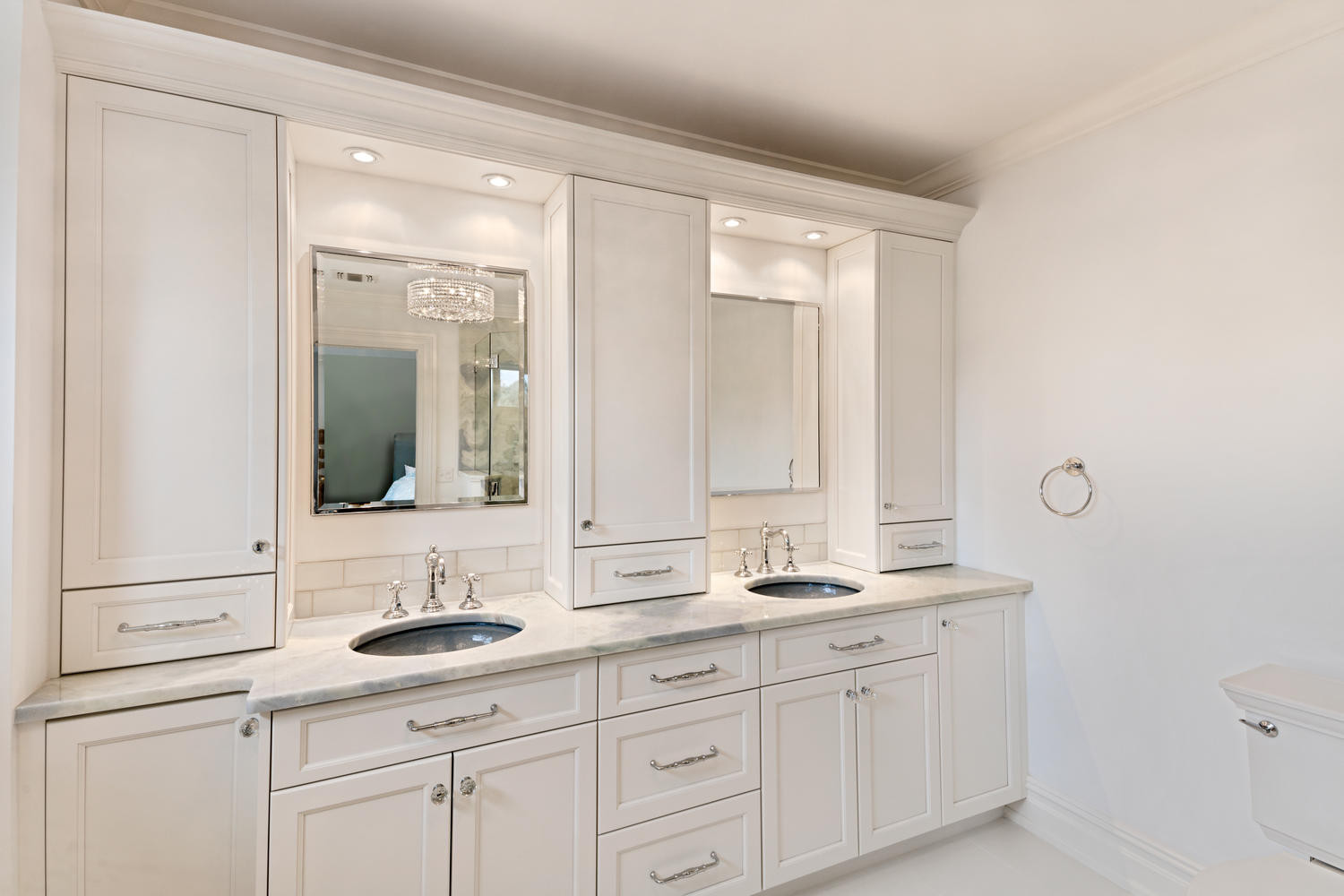 Cabinets To Go Bathroom Vanity  Bath Vanities Monmouth County New Jersey by Design Line