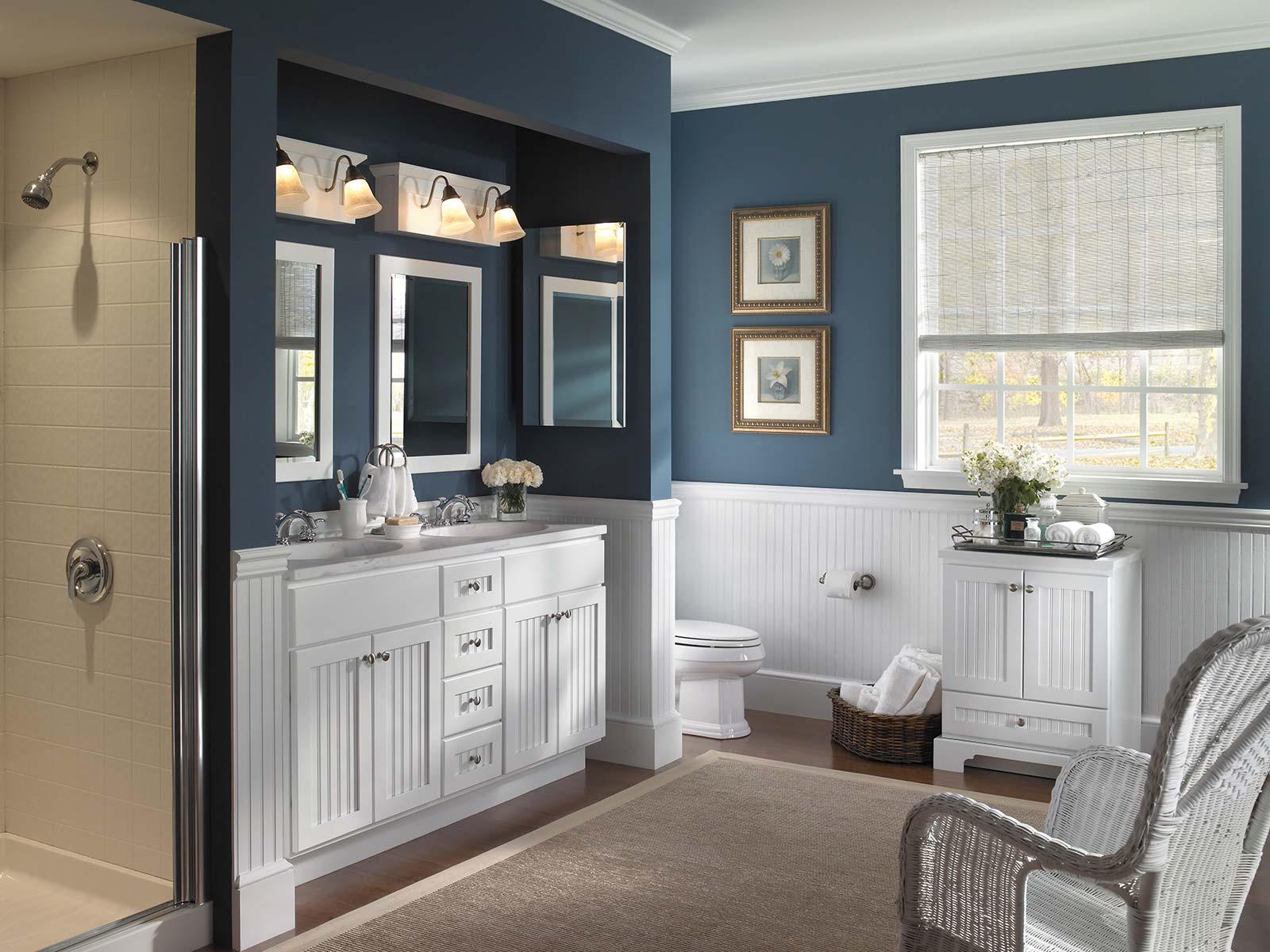 Cabinets To Go Bathroom Vanity  Bath Vanities and Bath Cabinetry Bertch Cabinet