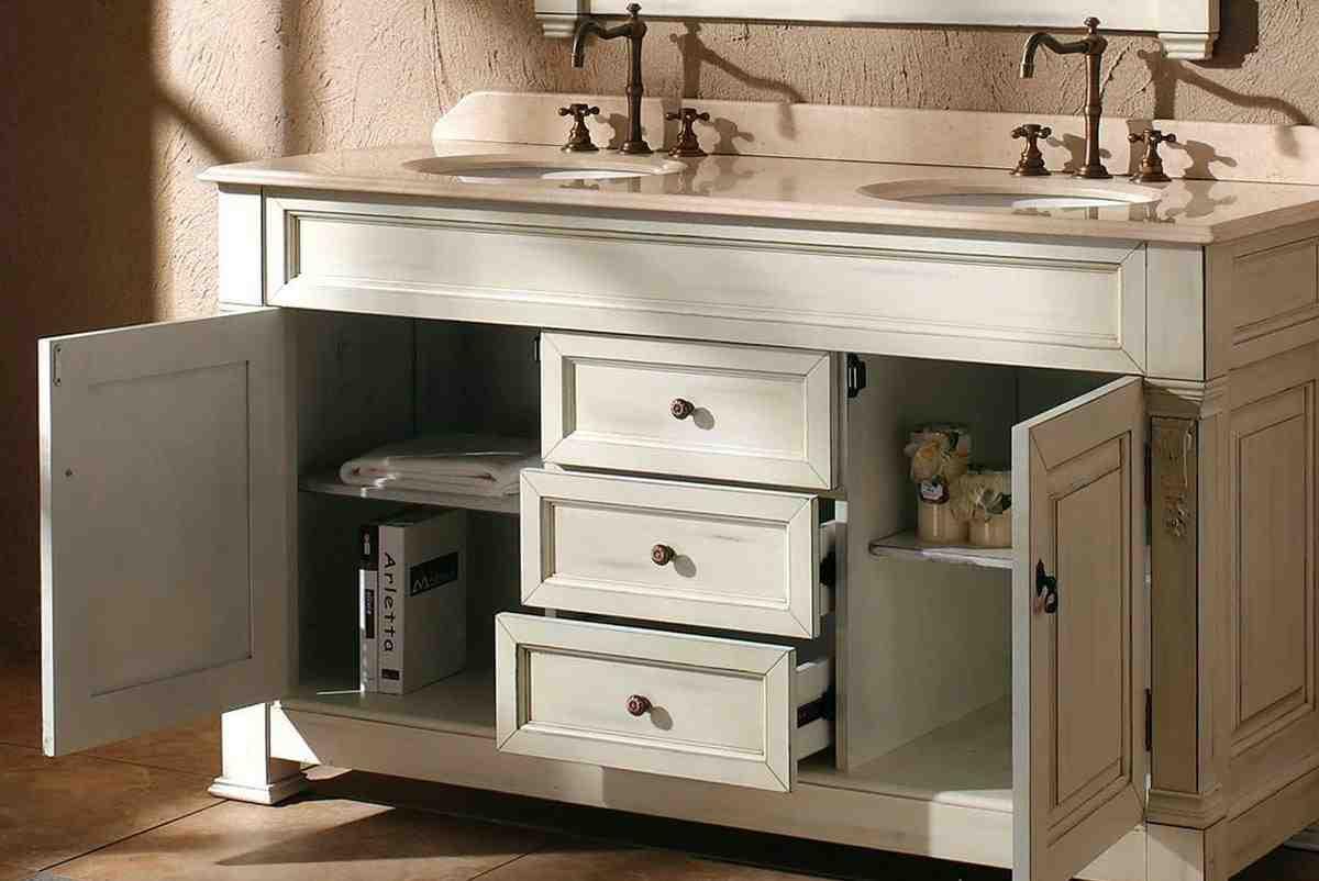 Cabinets To Go Bathroom Vanity  Bathroom Double Vanity Cabinets Home Furniture Design