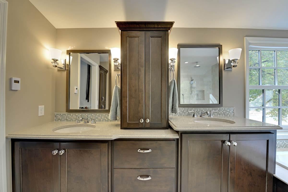 Cabinets To Go Bathroom Vanity  Custom Bathroom Cabinets MN