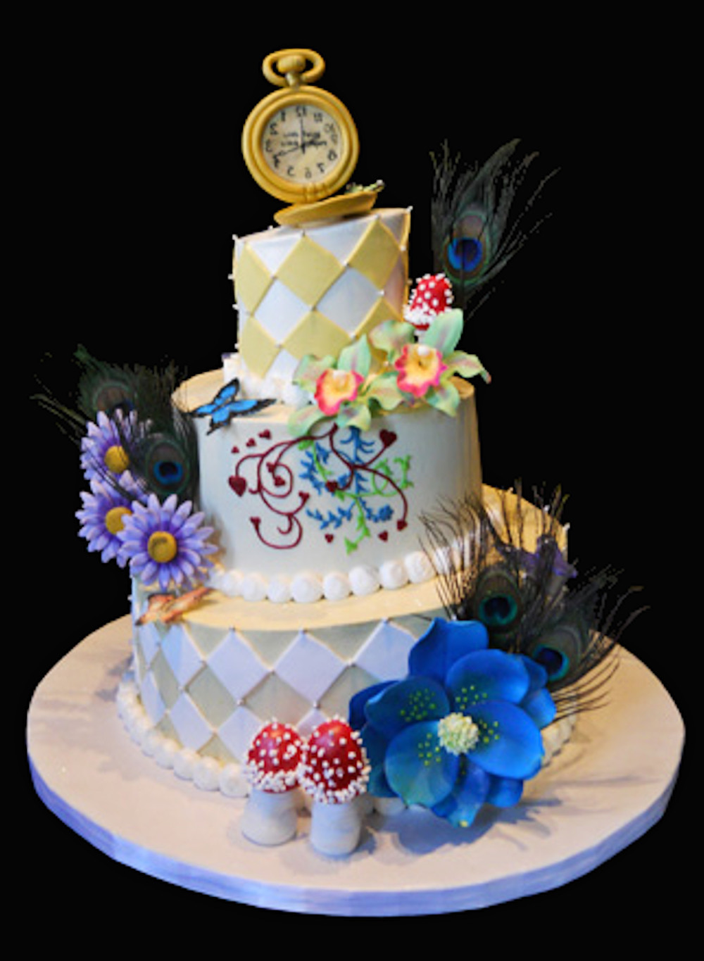 Cake Birthday Images  Wedding Cakes Lehigh Valley Specialty Cakes Piece