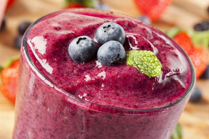 Cancer Fighting Smoothies  Cancer Fighting Breakfast Smoothies