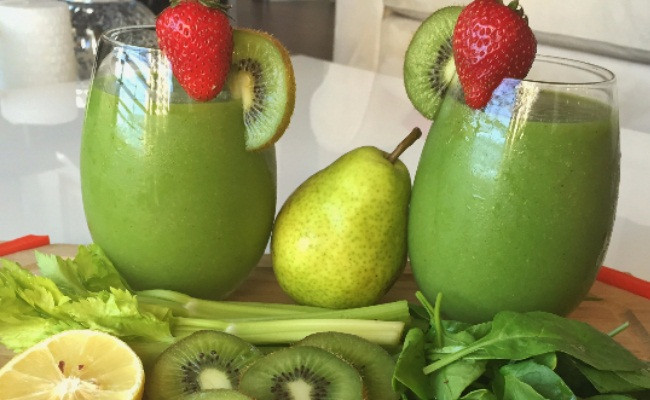 Cancer Fighting Smoothies  DIY 6 Best Cancer Fighting Smoothies Recipes