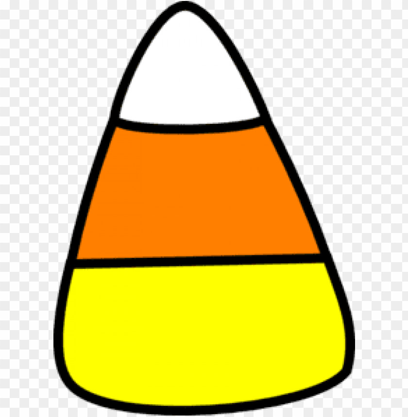Candy Corn Clipart  free PNG Download halloween candy corn free images 2