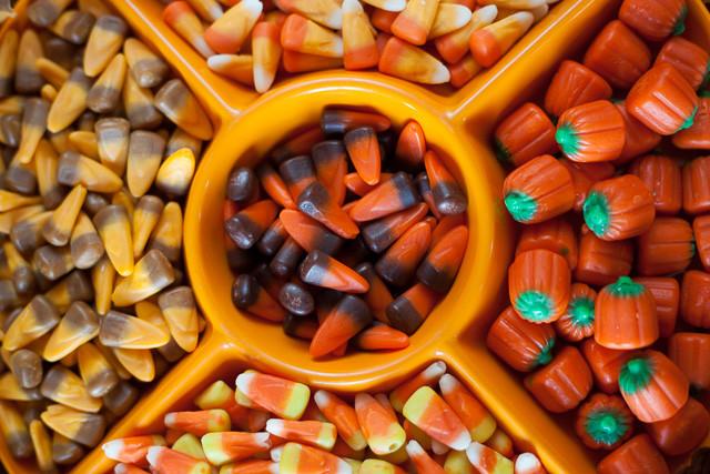 Candy Corn Flavors  Candy Corn Taste Test