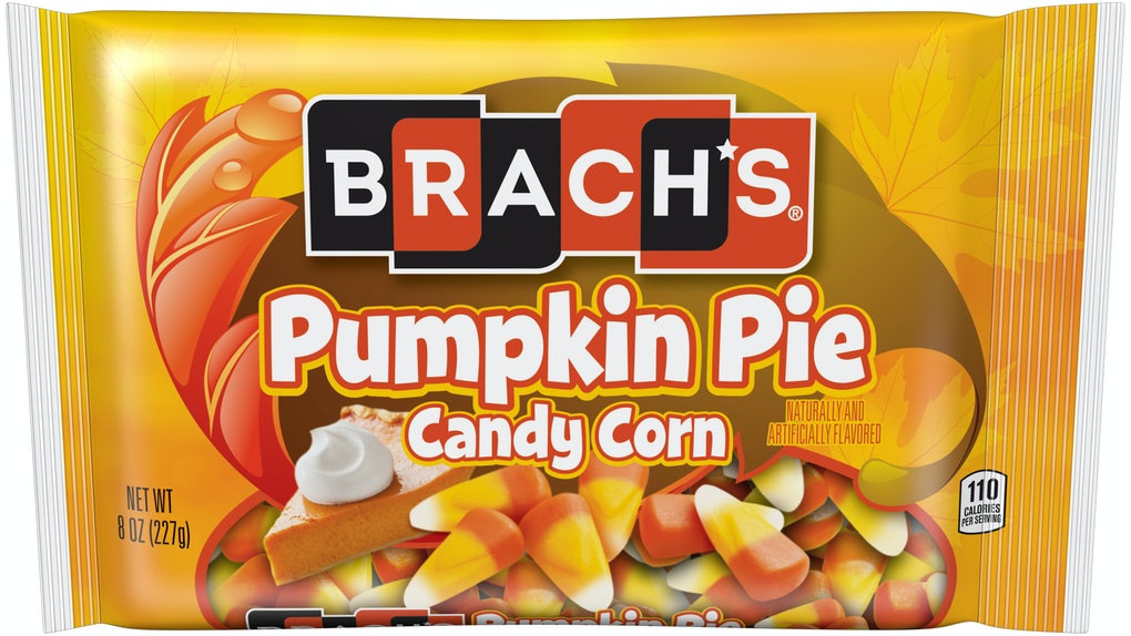 Candy Corn Flavors  Brach s New Candy Corn Flavors For 2019 Are Unexpected