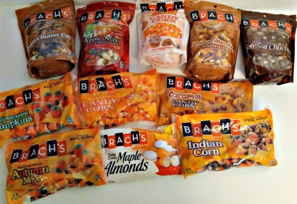 Candy Corn Flavors  It Isn t Halloween Fall Without Brach s Candy Corn