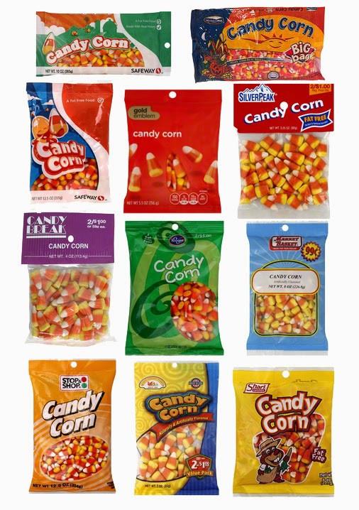 Candy Corn Flavors  brach candy corn flavors