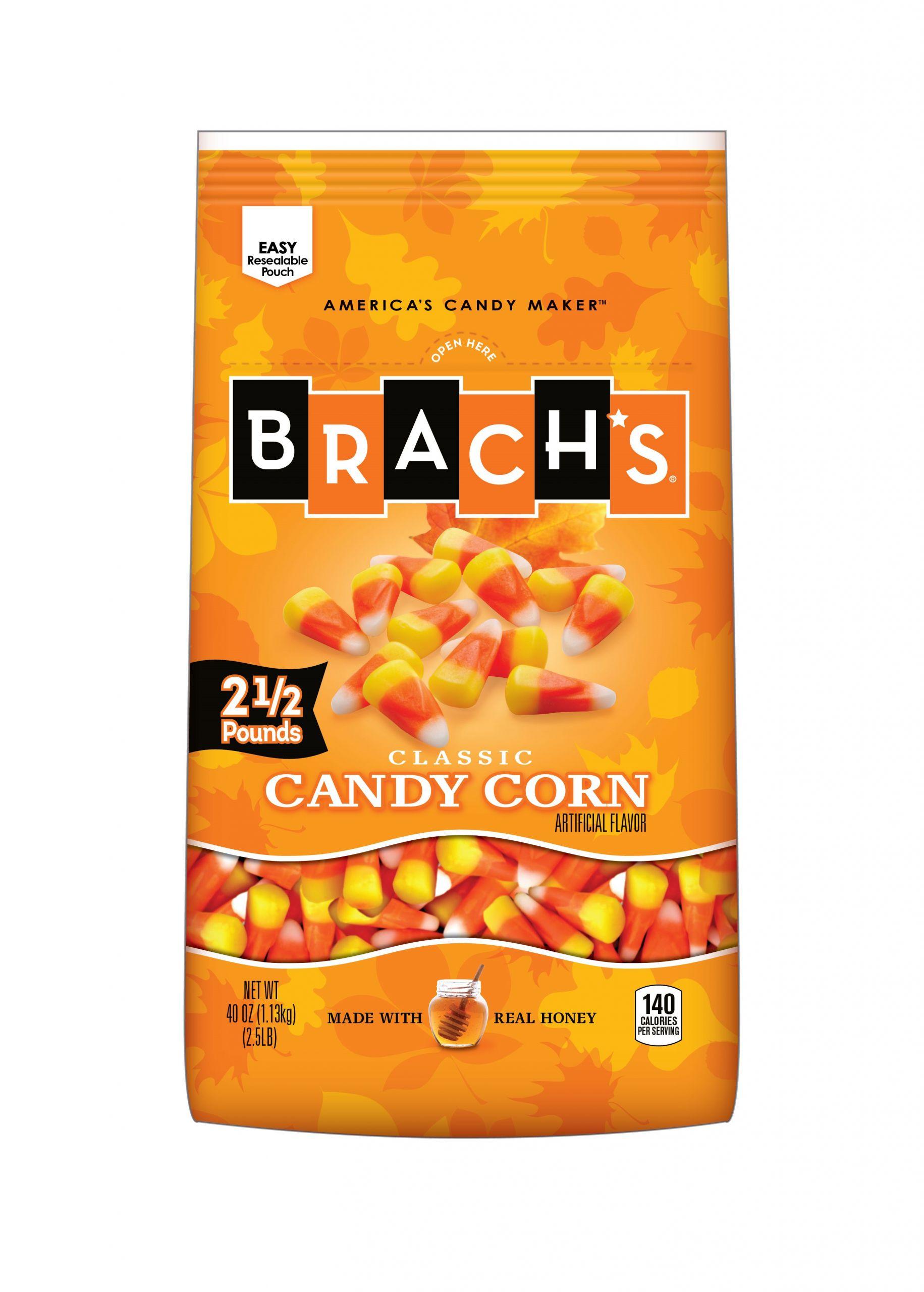 Candy Corn Flavors  Brach s Original Flavor Candy Corn 40 Oz Walmart