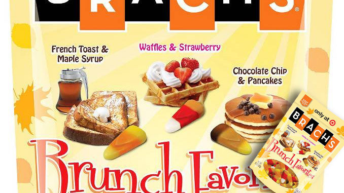 Candy Corn Flavors  Candy Corn Is Brunch Flavored This Fall