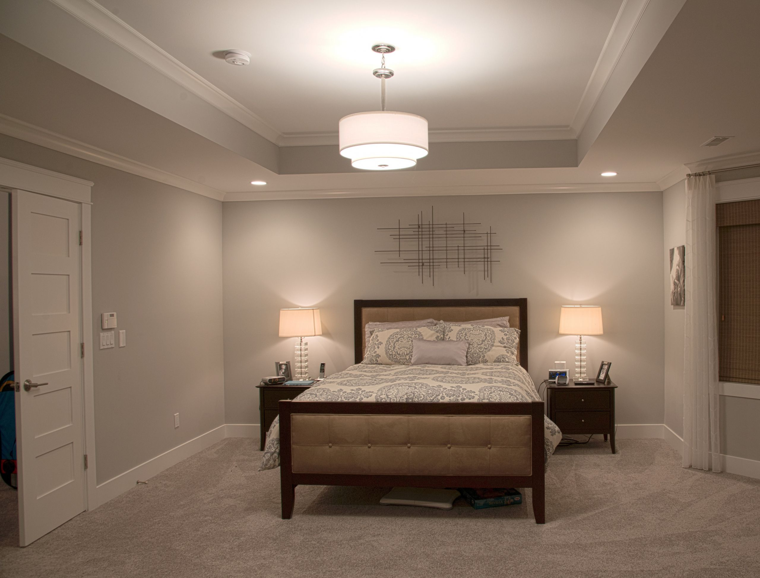 Ceiling Lights Bedroom  What s Your Design Style Gross Electric