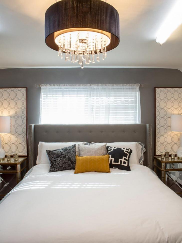 Ceiling Lights Bedroom  21 Bedroom Ceiling Lights Designs Decorate Ideas