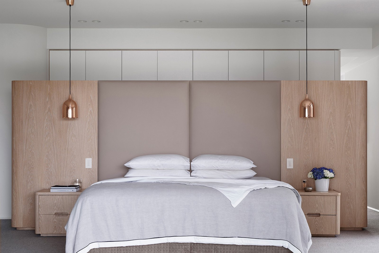 Ceiling Lights Bedroom  50 Bedroom Lighting Ideas For Your Ceilings Dwell