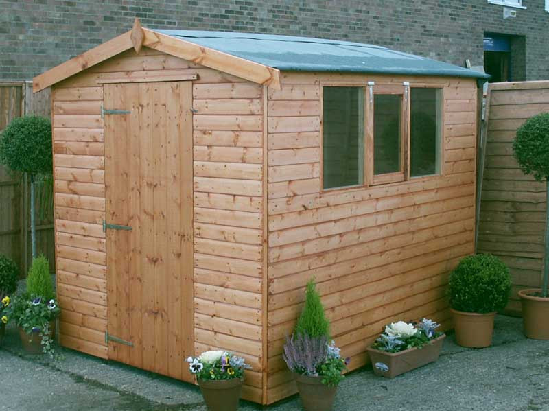 Cheap Backyard Sheds  Cheap wooden sheds for sale 5 x 8 shed design garden