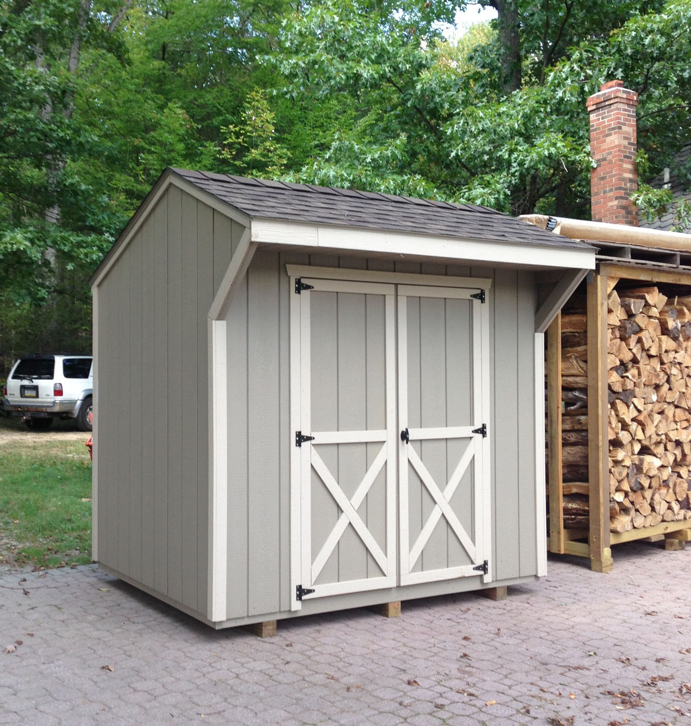 Cheap Backyard Sheds  Good Sheds Cheap Hollidaysburg PA