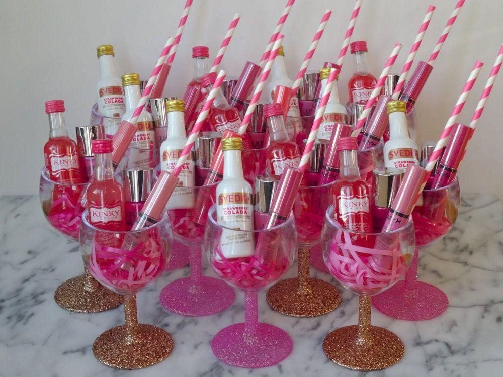Cheap Engagement Party Ideas Sydney  Bachelorette Party Favors