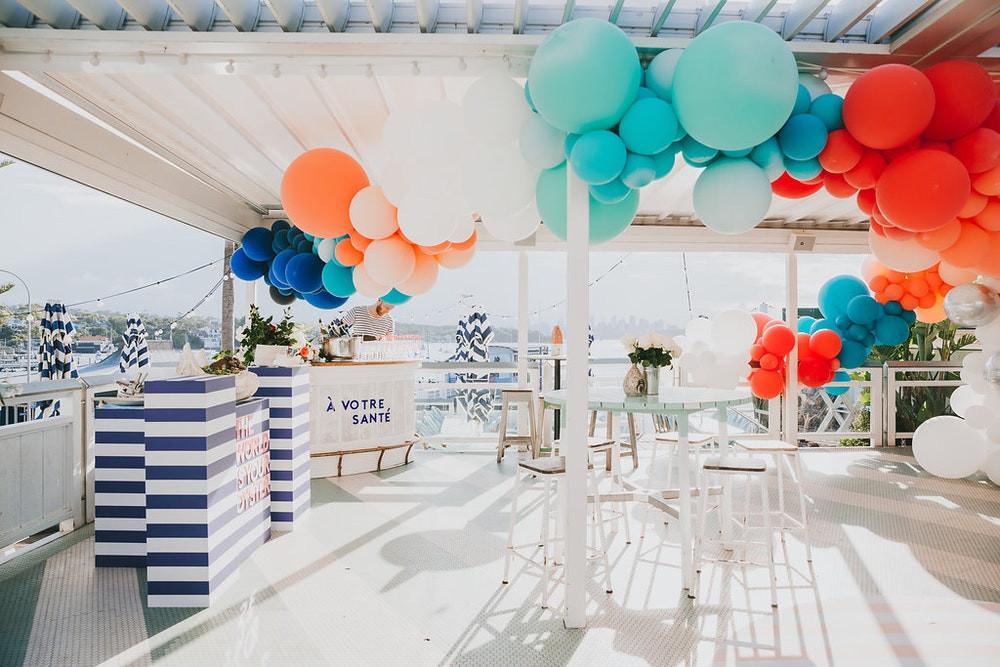 Cheap Engagement Party Ideas Sydney  Sydney Beachside Event
