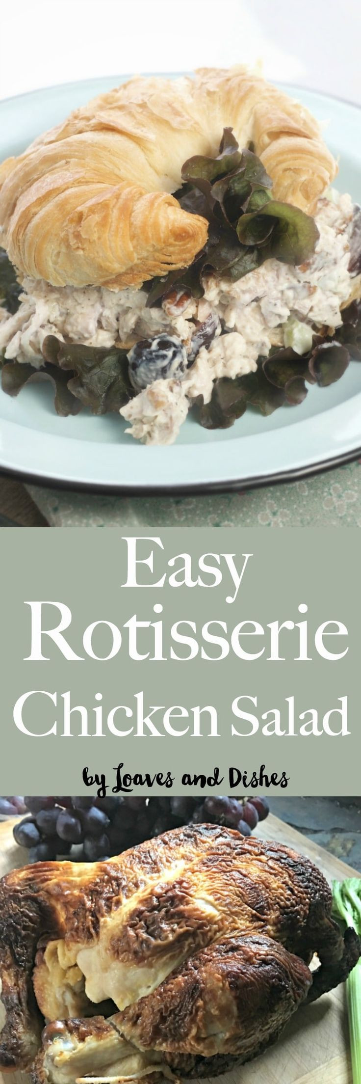Chicken Salad With Grapes Recipe Paula Deen  Easy recipe for healthy chicken salad with grapes like the