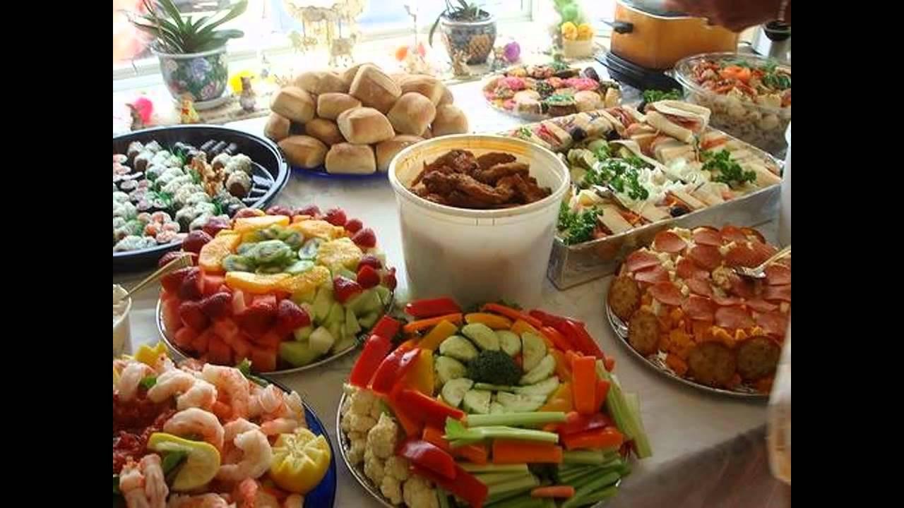 Children Birthday Party Food Ideas  Best food ideas for kids birthday party