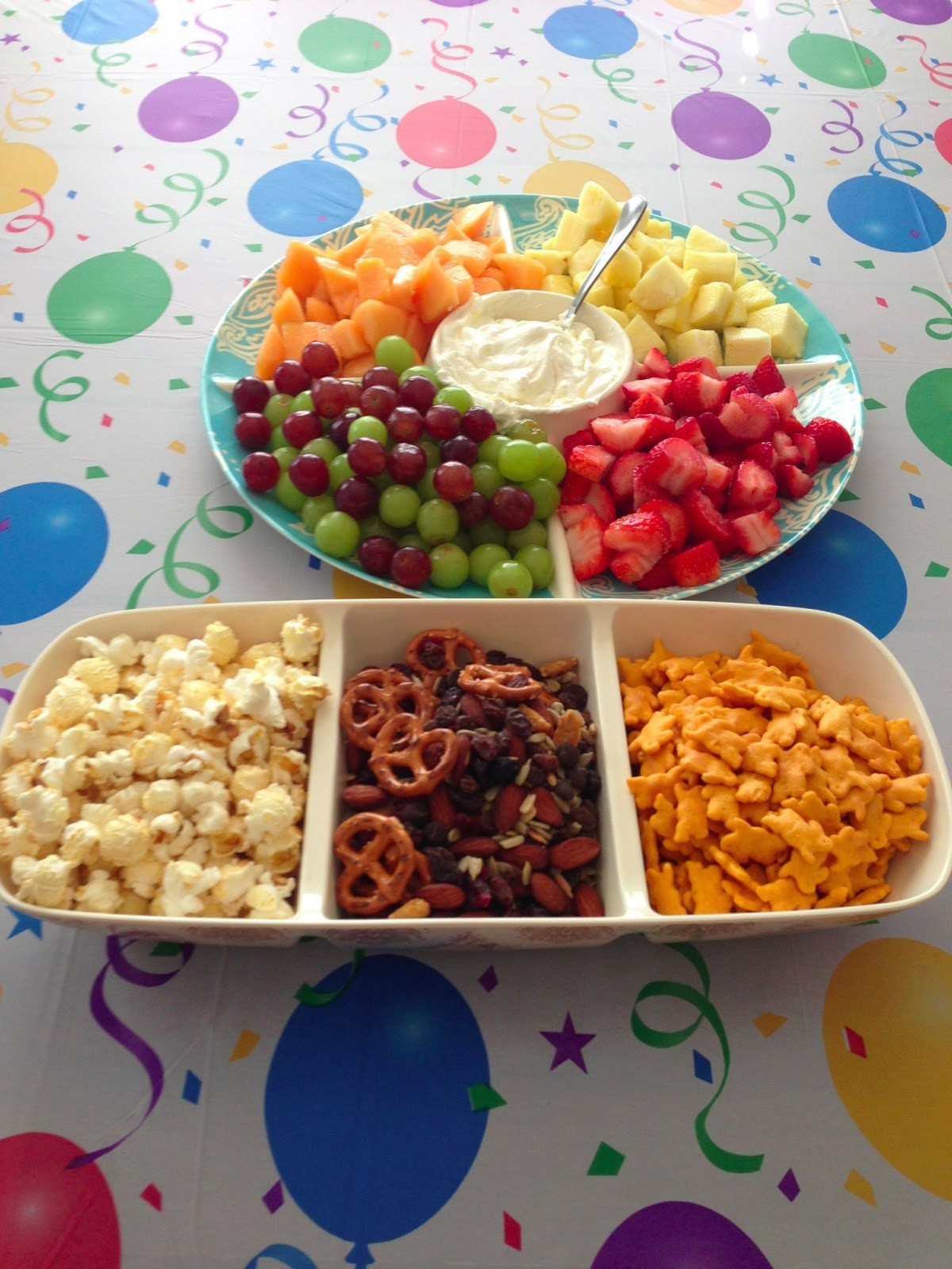 Children Birthday Party Food Ideas  Fit n Busy Mama Healthy Kids Birthday Party