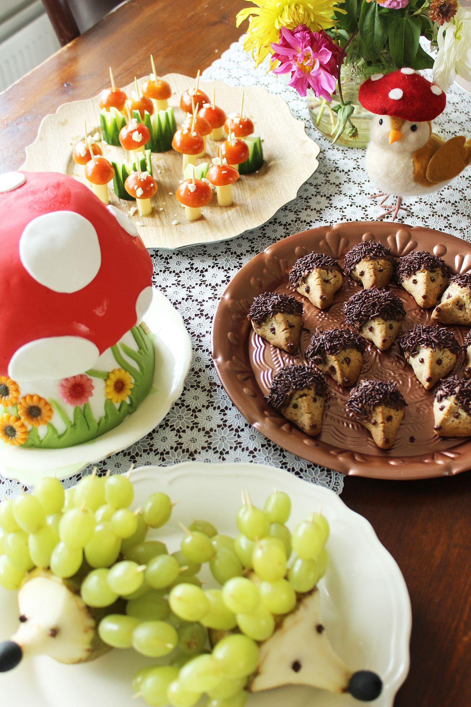 Children Birthday Party Food Ideas  Kids Birthday Party Food Ideas