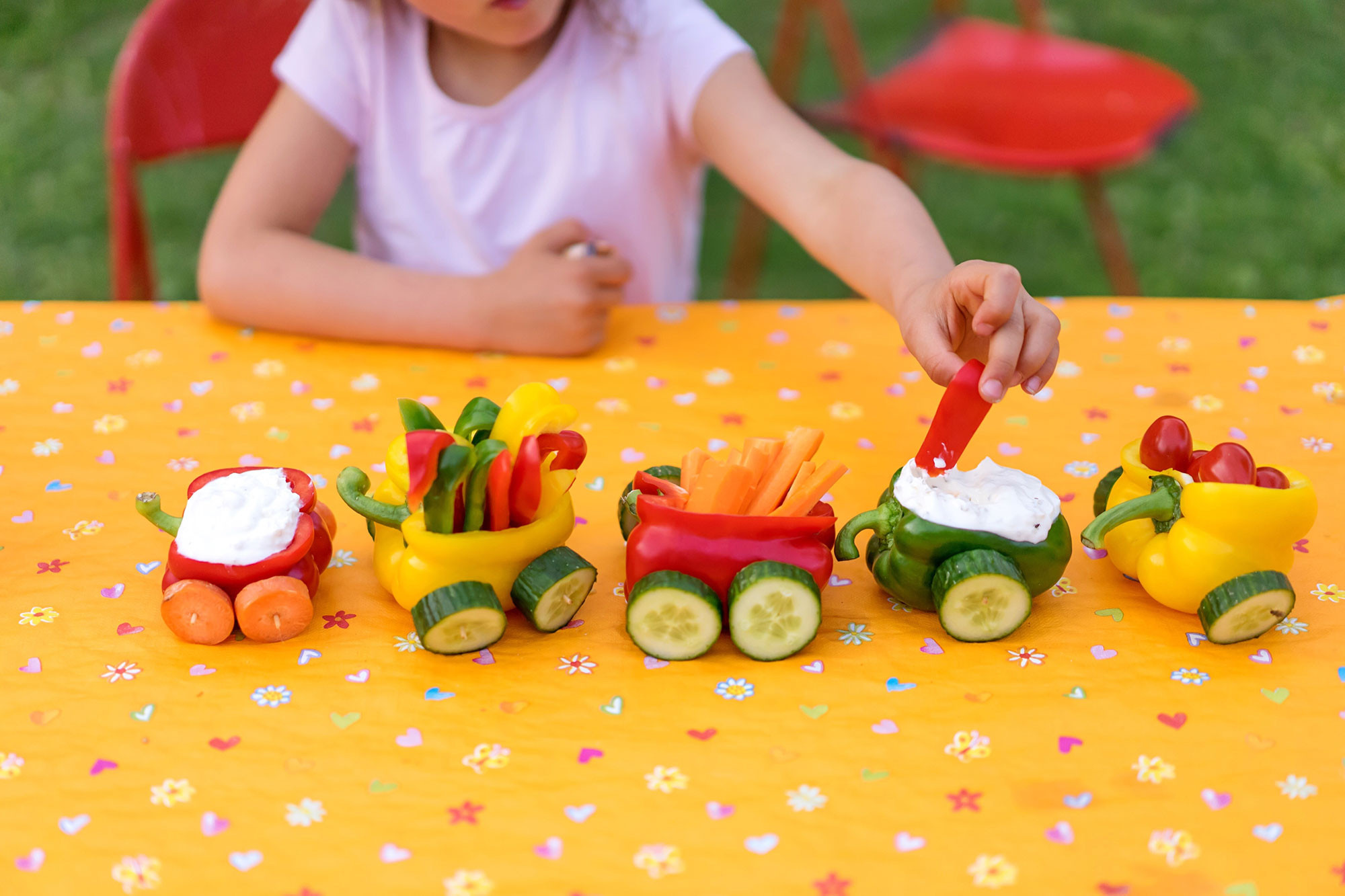 Children Birthday Party Food Ideas  Healthy Party Food Ideas for Kids That Curb the Sugar Rush