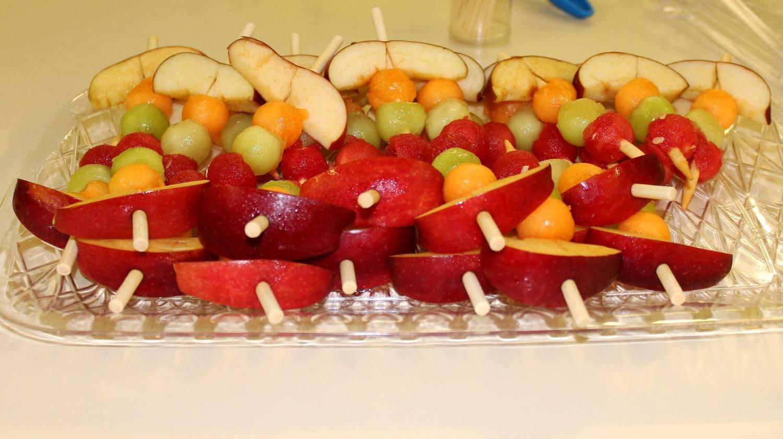 Children Birthday Party Food Ideas  Kids Birthday Party Food Ideas They Won t Snub