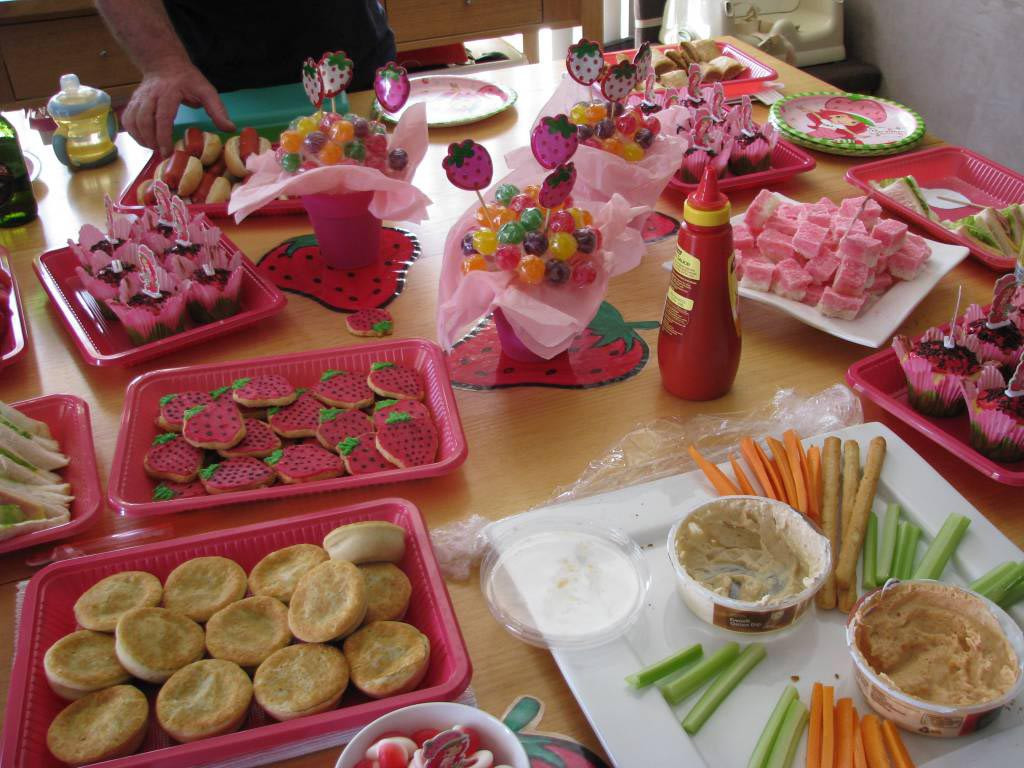 Children Birthday Party Food Ideas  Kids Party Food is Essential When it es to Having Real
