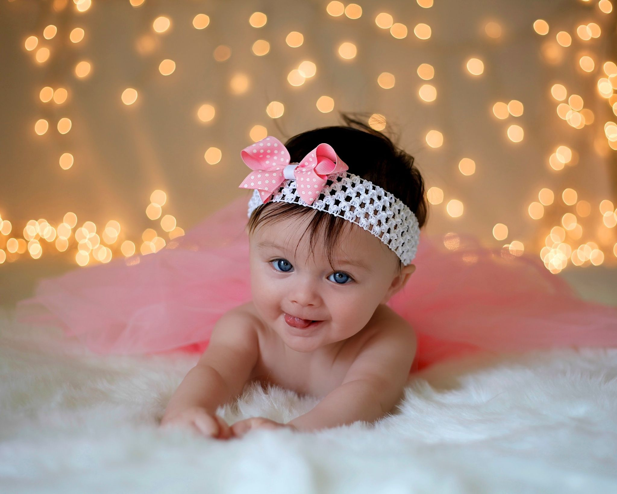 Christmas Gift Ideas For 6 Month Baby Girl  Child portrait idea Hayden s six month photos Using