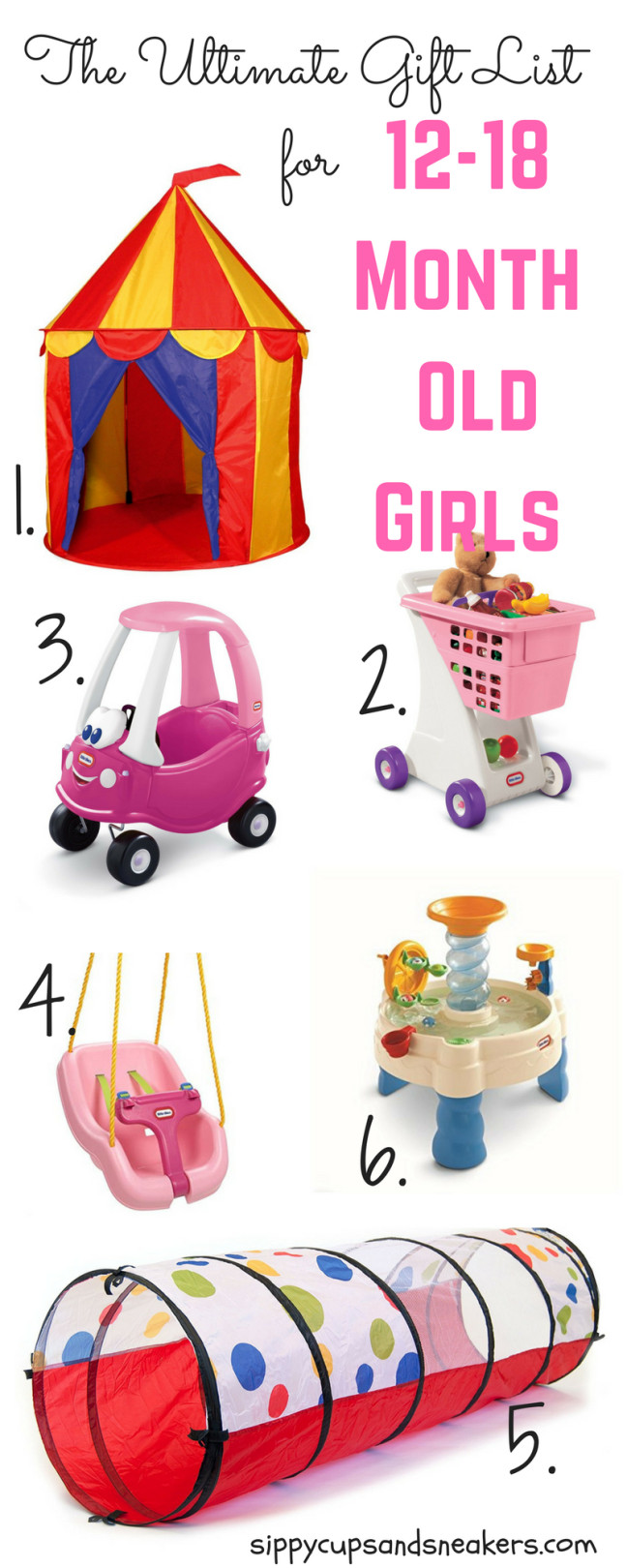 Christmas Gift Ideas For 6 Month Baby Girl  Pin on Hayden