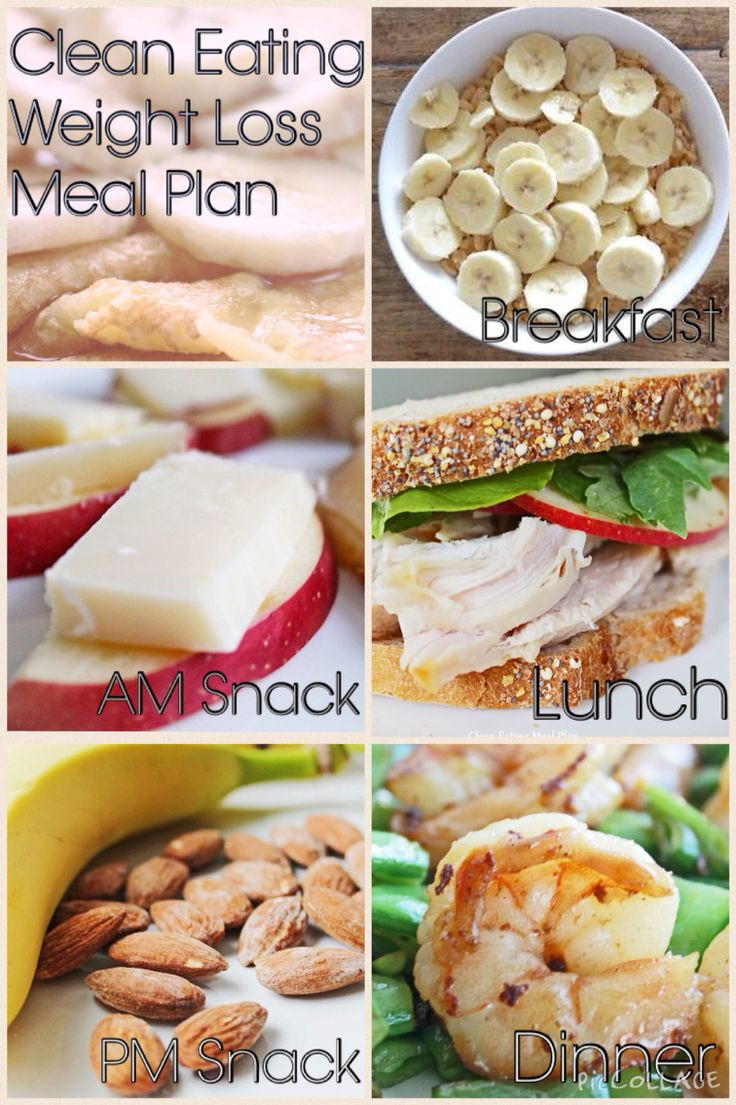 Clean Eating Diet Weight Loss  Enjoy today s clean eating weight loss meal plan
