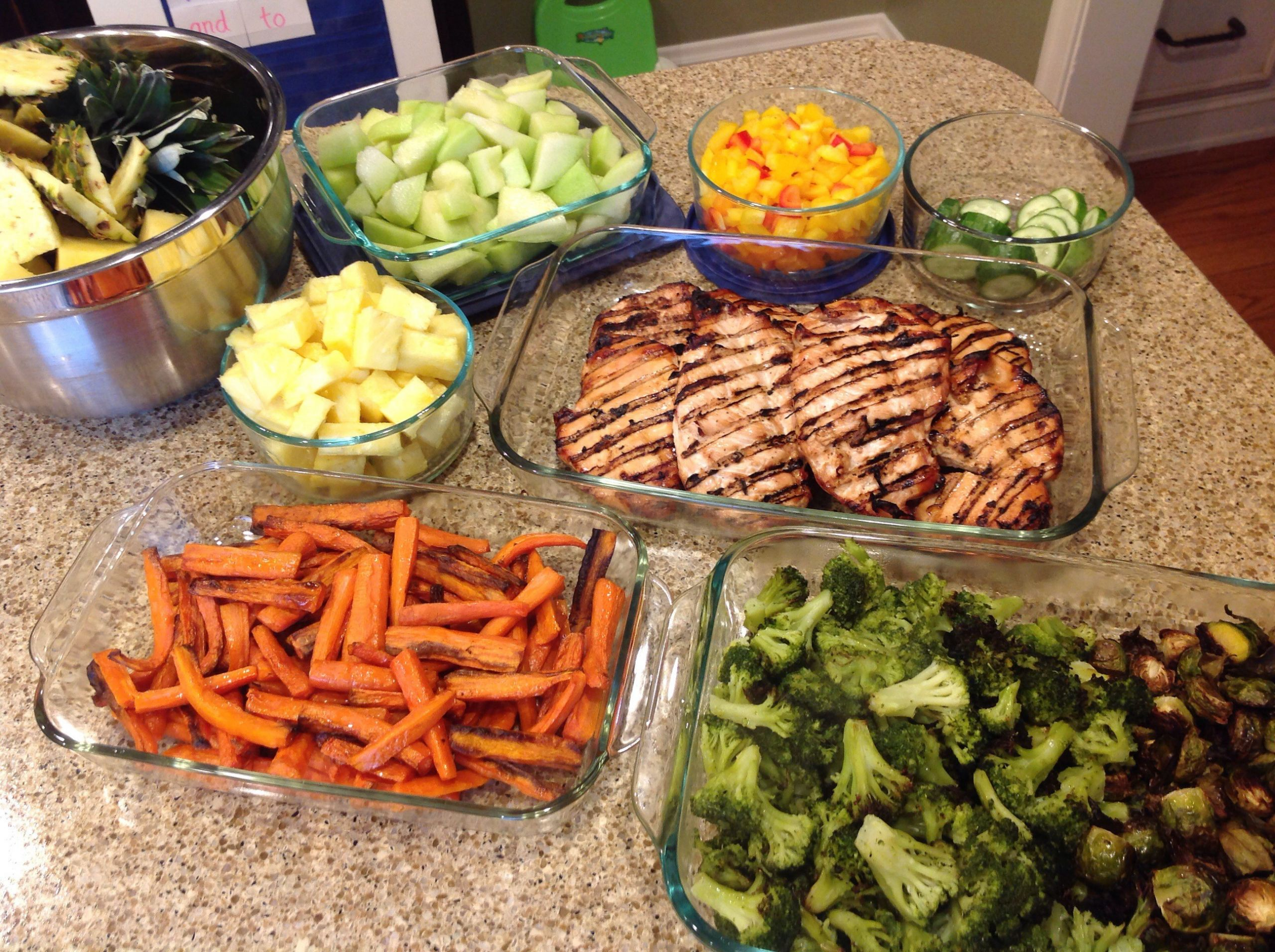 Clean Eating Dinner  How to eat clean clean eating tips
