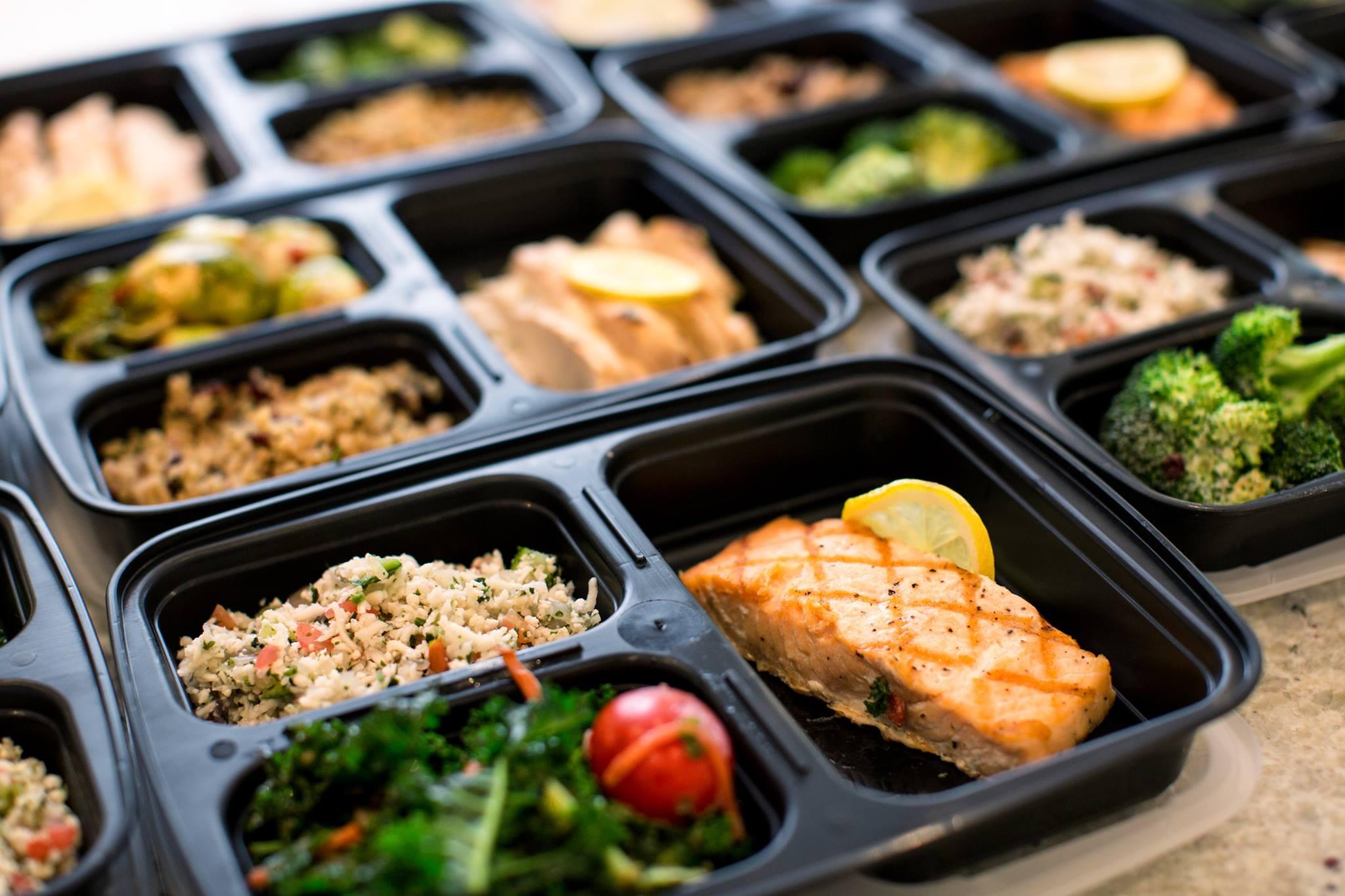 Clean Eating Dinner  5 Steps to Start Eating Clean