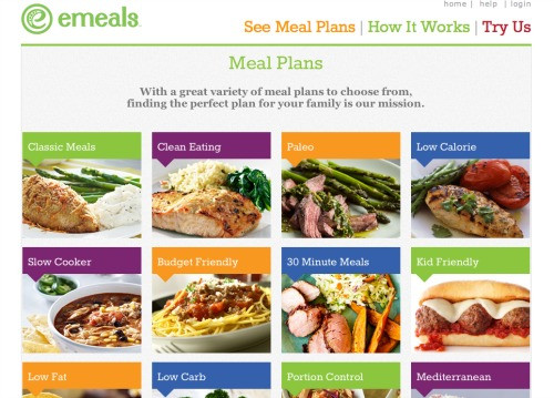 Clean Eating Meal Plans On A Budget  What is the Difference Between Plan to Eat and eMeals