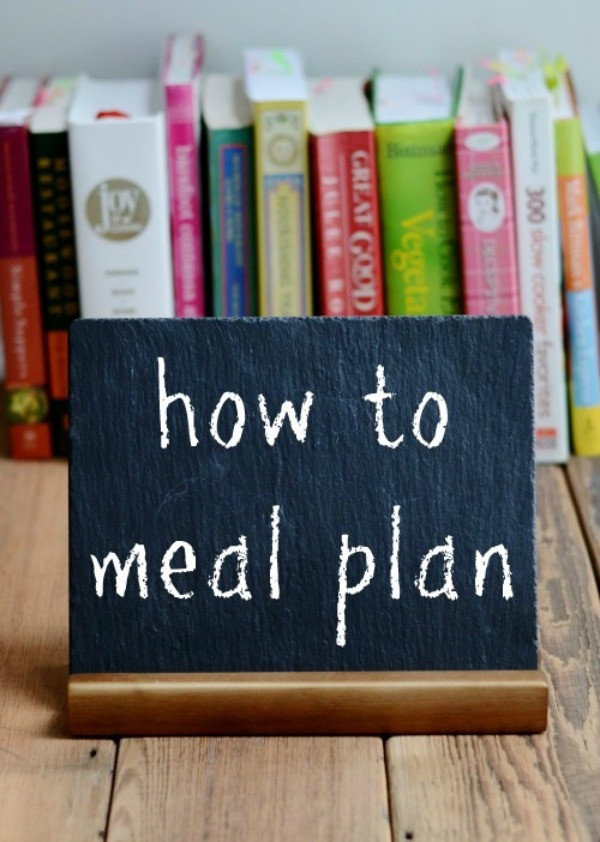 Clean Eating Meal Plans On A Budget  Clean Eating Meal Plan on a Bud How to Make a Simple