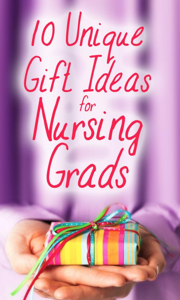 College Graduation Gift Ideas For Nurses  10 Unique Gift Ideas for Nursing Grads