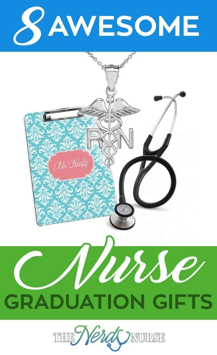College Graduation Gift Ideas For Nurses  10 Unique Nursing School Graduation Gift Ideas 2019