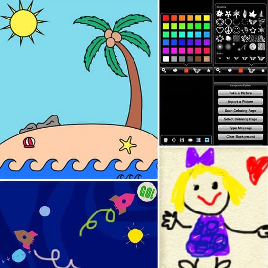Coloring Apps For Kids  Coloring Apps For Kids