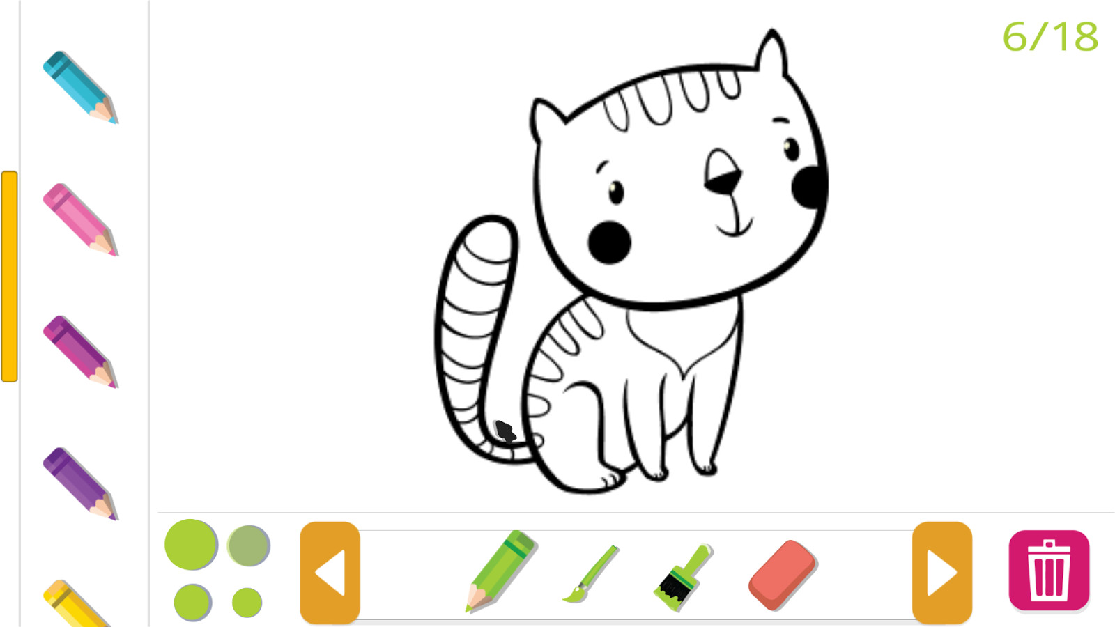 Coloring Apps For Kids  Free Draw for kids Android Apps on Google Play