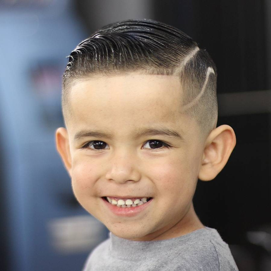 Cool Boys Hairstyles 2020  31 Cool Hairstyles for Boys 2020 Styles