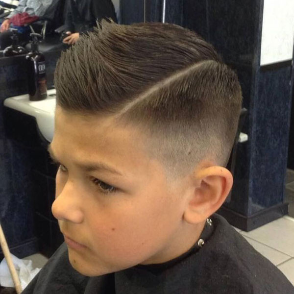 Cool Boys Hairstyles 2020  Cool 7 8 9 10 11 and 12 Year Old Boy Haircuts 2020