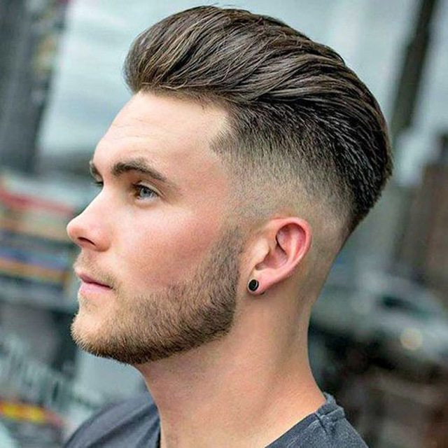Cool Boys Hairstyles 2020  14 Most Coolest Young Men's Hairstyles Haircuts