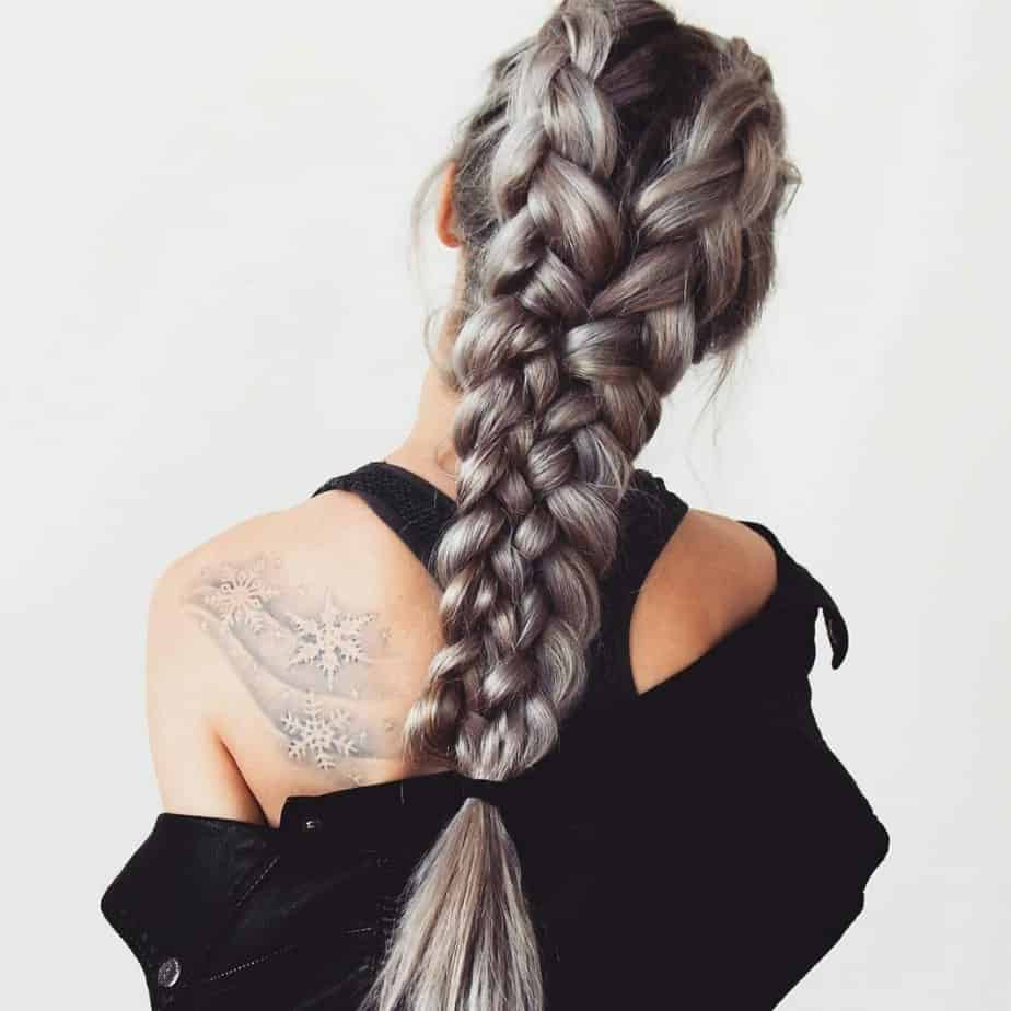 Cool Easy Hairstyles  Hairstyles 2017 Fashion long hairstyles for women – COOL