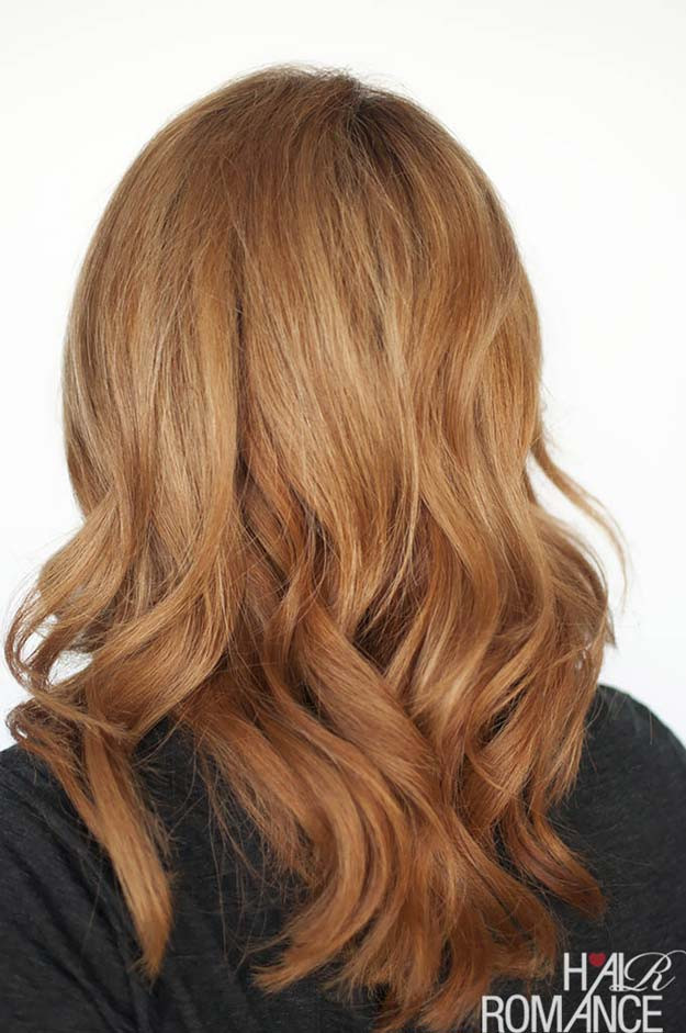 Cool Easy Hairstyles  41 DIY Cool Easy Hairstyles That Real People Can Actually