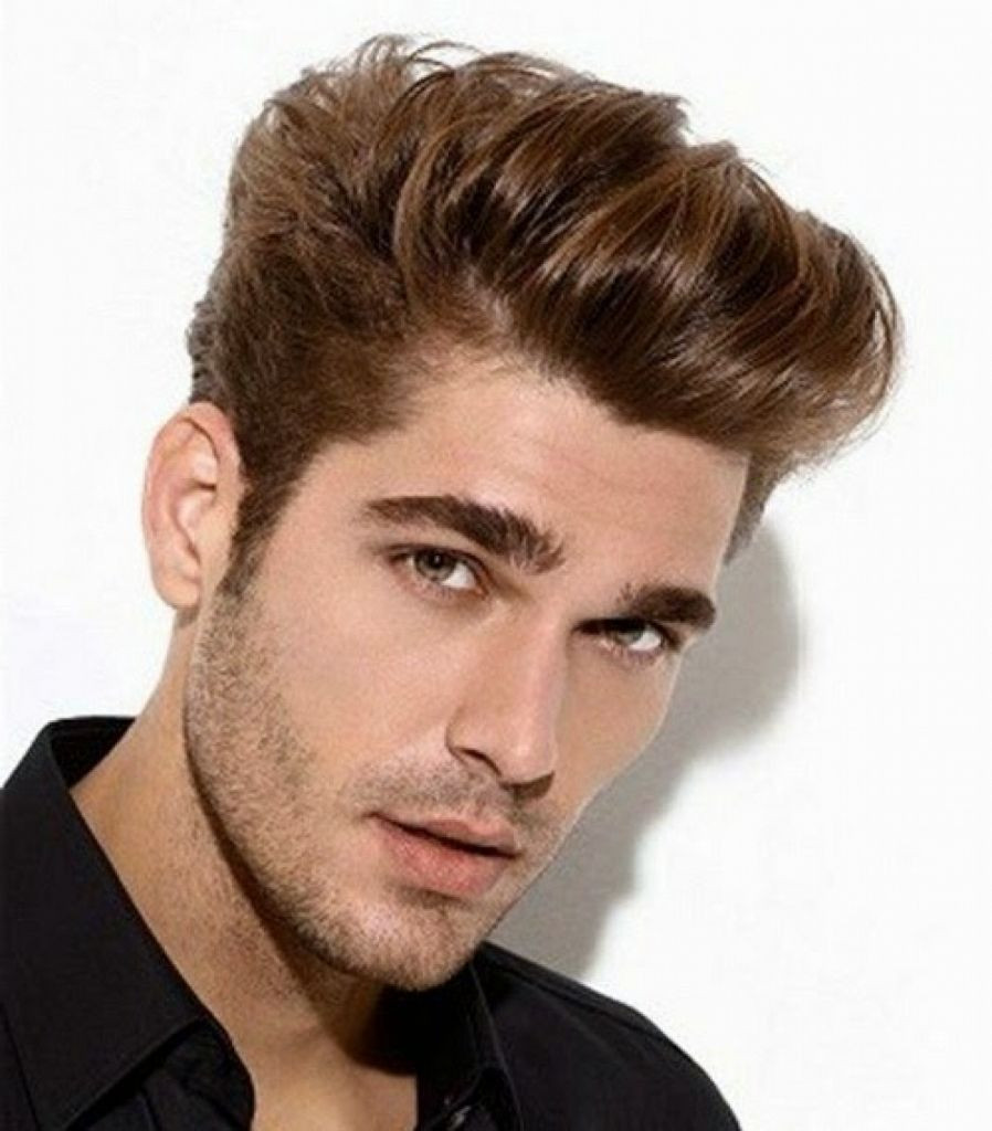 Cool Haircuts For Teenage Guys  Cool Teenage Male Hairstyles